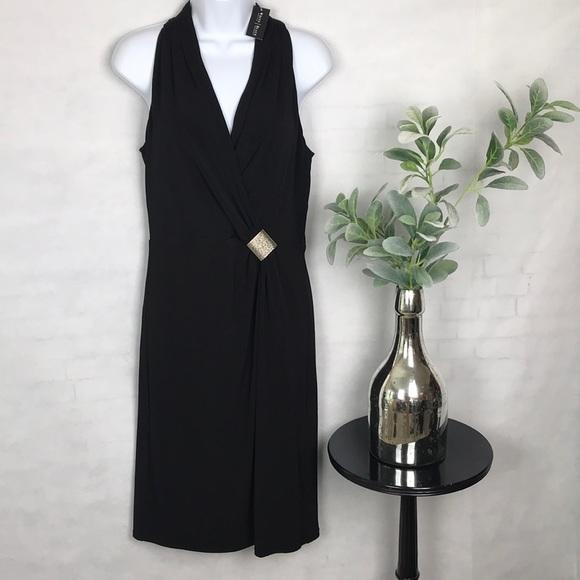 White House Black Market Dresses & Skirts - New WHBM White House Black Market Black Dress